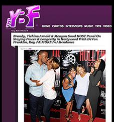 The YBF